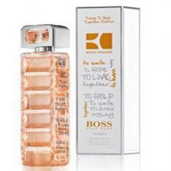 Hugo Boss Boss Orange Charity Edition фото