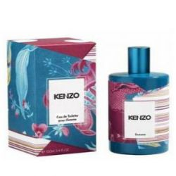 Kenzo Pour Femme Once Upon A Time фото