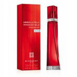 Givenchy Very Irresistible Absolutely фото
