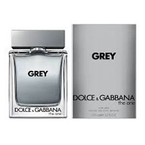 Dolce Gabbana The One Grey фото