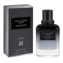 Givenchy gentlemen only intense фото
