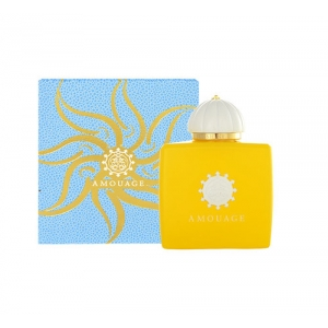 Amouage Sunshine фото