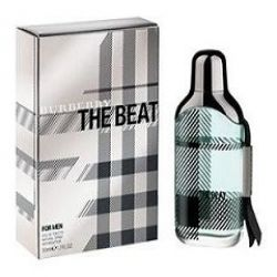 Burberry The Beat for men фото