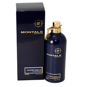 Montale Chypre Vanille фото