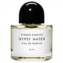 Byredo Gypsy Water фото