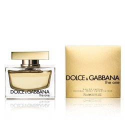 Dolce & Gabbana The One фото