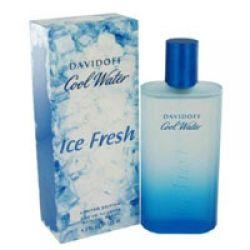 Davidoff Cool Water Men Ice Fresh фото