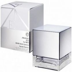 Shiseido  Zen for Men White Heat Edition фото