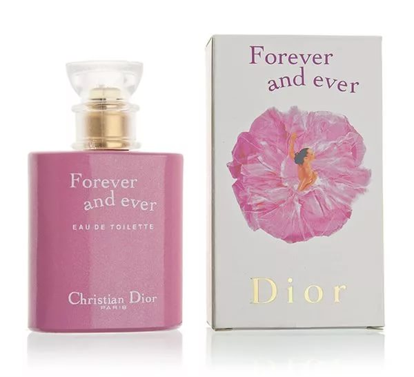 Christian dior forever and ever фото